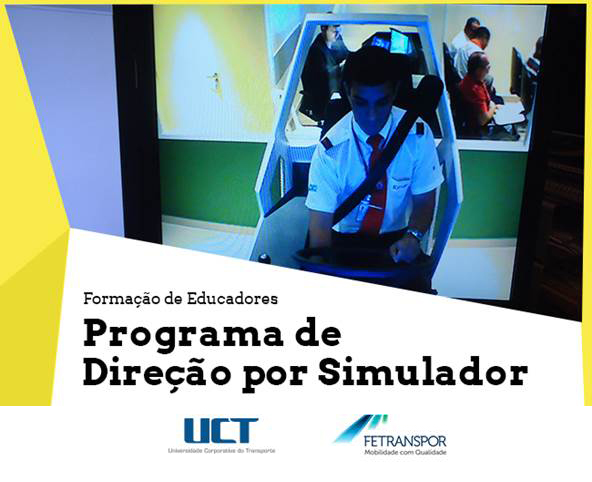 Programa Direção por Simulador